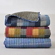 """1PC Quilt Full Cotton Multicolor Pattern 71""""W*79""""L"""