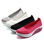 Women's Shoes shake shoes breathable mesh shoes single shoes
