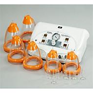 Breast Enhancer Enlargement Vacuum Massager Body Shaping Breast Care Beauty Equipment