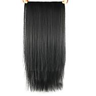 Natural Wave Black Human Hair Weaves 2