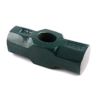 professionel gummihammer / buffer percussion hammer (1000 g)