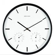 Модерн Прочее Настенные часы,Прочее Металл Часы
