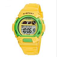Kid's LCD Digital Water-resisstant Multi-Functional Sports Watch Wrist Watch Cool Watch Unique Watch
