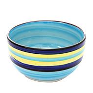 Random Color MicrowavableDinning Snack Fruit Bowl