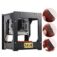 neje dk-8-kz 1000 mW laser doos / lasergravure machine / printer