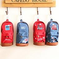 Bolsas com Fecho em Zip Fofinho,Téxtil
