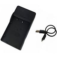 bl-s5 micro usb kamerapuhelimista akkulaturi Olympus E-PL2 PL3 pl5pl6pl7 ep3 em10e-PM1 PM2 PM3