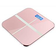 elektronická váha inteligentní hmotnost stupnice lidské měřítko tělesné zdraví hmotnosti stupnice dárek stupnice
