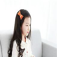 Girls Hair Accessories,All Seasons Viscose Blue / Orange / Red