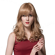 Noble Long Wave Wigs Human Hair For Women Great Quality Human Wigs