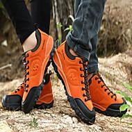 Unisex Sneakers Comfort Suede Gore Blue / Brown / Green / Purple / Orange Hiking