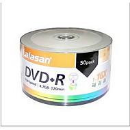 arita lala Berg Serie DVD-R 16x 50pcs 4.7GB bedruckbare DVD-Rohling