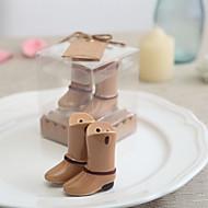 Herramientas de cocina(Chocolate) -Tema Fantástico / Tema de Bohemia-No personalizado 4*4.5*2CM Cerámica