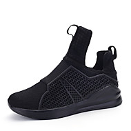 Running Shoes Men's Sneakers Rihanna Black Casual Sport Running Shoes