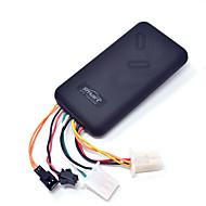 gt06 GPS / GPRS / GSM Auto-Fahrzeug-Tracker Echtzeit Cut-off-Öl / Strom