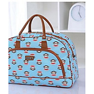 Women PU Outdoor Suitcase White / Pink / Blue / Black
