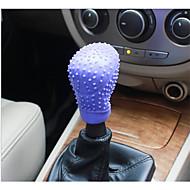 autó felszerelés készlet elliptikus fogaskerék csúszásmentes szilikon készlet autós kiegészítők