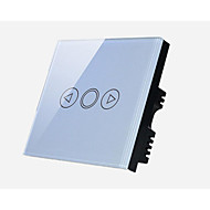 Smart-Home-Touch-Dimmer LED-Licht-Dimmer-Wandschalter Spot