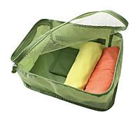 Sacos de Armazenamento Não Tecidos comCaracterística é Viagem , Para Roupa-Interior / Lavanderia