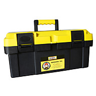 """REWIN® TOOL 19"""" Reinforced And Thickened Design Tool Box Tool Bag SIZE:44.5*23*19.5CM ITEM NO. WJX-8019"""