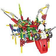 Igračke za kućne ljubimce za dječake Otkriće Igračkenovost igračkama / Građevni blokovi / Obrazovni igračkama / Znanstvena i poučna