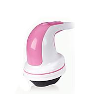 Pernas / Abdómen Massajador Movimento Eléctico Vibração Ajuda a perder peso Dinâmicas Ajustáveis Plastic