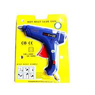 kytkin, merkkivalo sininen iso kuumaliimalla aseet korkea hinta alhainen määrä on kanssa suosiminen