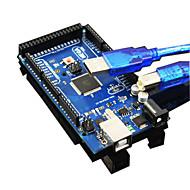 Kit de Module de Développement Arduino Mega 2560 R3 ATmega2560-16AU