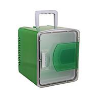 kim Mann-Runde zu Hause elektronischen warmen und kalten Kühlschrank Auto Kühlschrank Mini spezielles Büro Autos