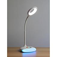 Skrivbordslampor-Modern/Samtida-LED-Plast