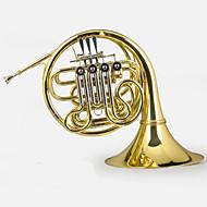 b / f flach Horn