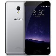meizu® MX6 4GB + 32GB android FlyMe os 4g älypuhelin 5,5 Full HD näytön 12.0mp + 5.0MP kamerat deca core