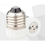 E27 to GU10/MR16 LED Bulb Socket Adapter