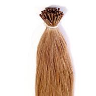 neitsi® דבק היתוך 25g / 1G 20 אינץ 'של מטה את מקל רמי תוספות שיער אנושיים Ombre