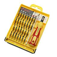 multi-funzione di combinazione di riparazione del cacciavite combinazione tool kit