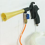 bil interiør renhold spesielt belte rør kjøretøy rengjøringsverktøyet
