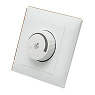 valonvaihdin / valo avainkytkimeen, pyörivä kytkin / valo kirkkauden säätö