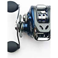 Spinning Reels 6.3/1 10 Ball Bearings Exchangable Bait Casting / General Fishing-AF103B Luya