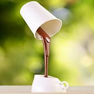 Íróasztali lámpa-LED / Újratölthető / Szemvédelem-Újdonság-Műanyag