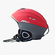 Helmet Unisex Erikoiskevyt(UL) Sports Helmet Snow Helmet CE EN 1077 Lumiurheilu Hiihto