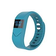M5 M5 Wristbands Smart-Armband / SchweißbänderVerbrannte Kalorien / Schrittzähler / Sport / Herzschlagmonitor / Blutdruck Messung /