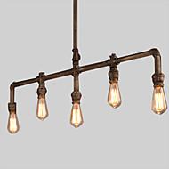 Insel-Licht ,  Rustikal/ Ländlich Korrektur Artikel Eigenschaft for Candle-Art MetallWohnzimmer Schlafzimmer Esszimmer Studierzimmer/Büro