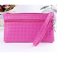 Women PU Outdoor / Professioanl Use Wallet