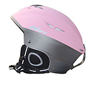 Helma Unisex Ultra lehký (UL) Sportovní Sportovní přilba Sníh přilba CE EN 1077 Zimní sporty Lyže