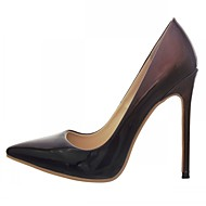 Women's Heels Spring / Summer / Fall Heels /  Patent Leather / LeatheretteWedding / Office & Career / Party &