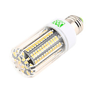 ywxlight® 25w E26 / E27 LED 136 smd 5733 1700-2000lm warm / koel wit ac 220-240V 1pcs