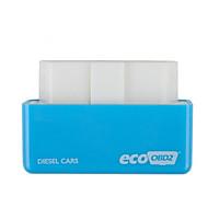 ecoobd2 OBD for drivstofføkonomi av drivstoffbesparelse utslippsreduksjon
