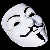 Cadılar Bayramı maskesi v çevre koruma