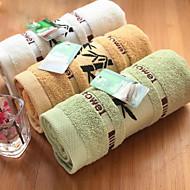 jacquard bambus bambus fiber håndklær