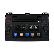 Ownice C300 7 Inch In-Dash 1024*600 Car Dvd Player for Toyota Prado Land Cruiser Quad Core Android 4.4 GPS